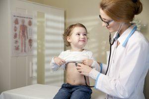 Детский кардиолог